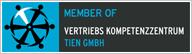 Member of: Vertriebs Kompetenzzentrum Tien GmbH